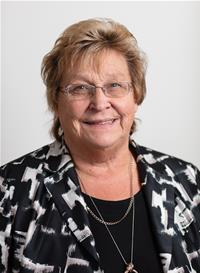 Councillor Gill Heath