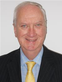 Councillor Andrew Gregory