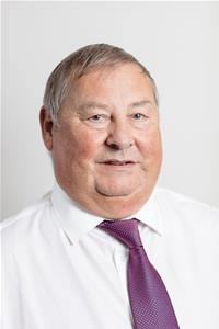 Councillor Doug Birkinshaw